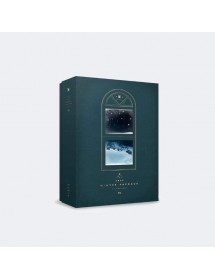 BTS - 2020 BTS WINTER PACKAGE