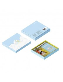 RED VELVET CARD HOLDER PACKAGE [LIMITED EDITION]