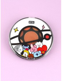 [VT] BT21 EYESHADOW PALETTE 12g