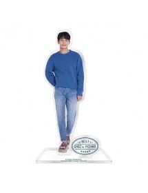 MIN HO - PHOTO STAND (BEST CHOI'S MINHO MD)