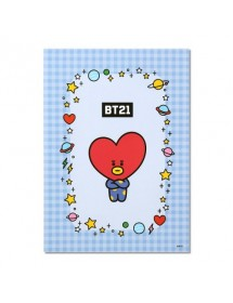 [BT21] CHARACTER LETTER PAD