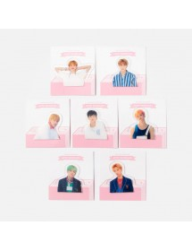 NCT DREAM - BOOKMARK (WE GO UP Ver.)