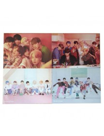 [POSTER] BTS - MAP OF THE SOUL : PERSONA Official Poster (RANDOM)