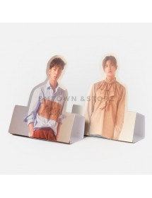 TVXQ! - HOLOGRAM PHOTO CARD SET (The Truth of Love Ver.)