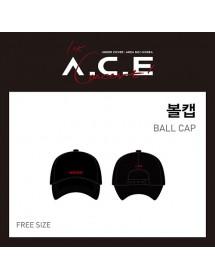 A.C.E - BALL CAP ('UNDER COVER : AREA NO.1 KOREA' MD)