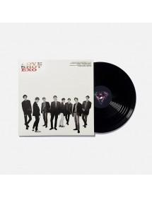 EXO - LP COASTER (LOVE SHOT Ver.)