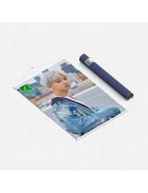 EXO-SC CHANYEOL - WALL SCROLL POSTER