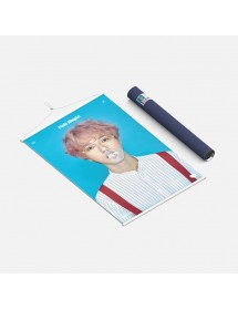 YESUNG - WALL SCROLL POSTER
