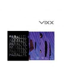 VIXX - POSTER SET ('PARALLEL' MD)