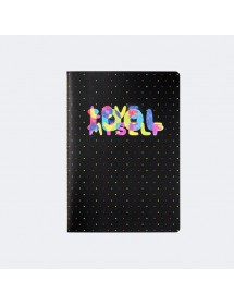 BTS - IDOL A5 NOTEBOOK VER.2 ('HOUSE OF BTS' MD)