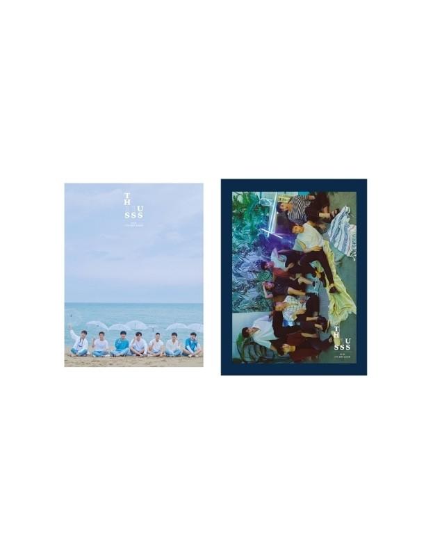 THIS IS US CD+BOOKLET+PHOTOCARD+BOOKMARK BTOB 11TH MINI ALBUM