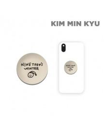 KIM MIN KYU - SMART TOK ('NINETEEN'S WINTER' MD)